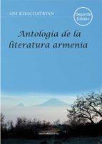 Antología de la literatura armenia