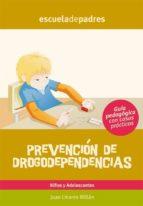 PREVENCIÓN DE DROGODEPENDENCIAS