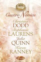 Cuatro novias (ebook)