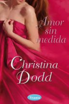 Amor sin medida (ebook)