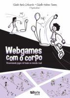 WEBGAMES COM O CORPO