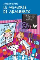 Le memorie di Adalberto (ebook)