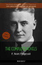 F. Scott Fitzgerald: The Complete Novels