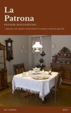 La patrona (ebook)