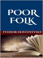 Poor Folk (ebook)