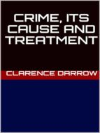 Crime: its cause and treatment (ebook)