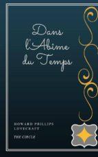 Dans l'Abîme du Temps (ebook)