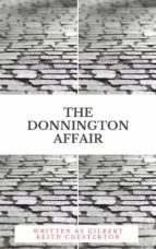 The Donnington Affair (ebook)