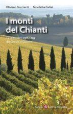I monti del Chianti (ebook)