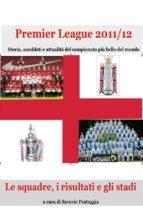 Premier League 2011/12 (ebook)