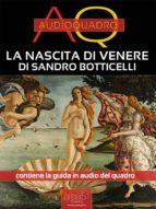 La nascita di Venere di Botticelli (ebook)