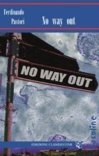No way out (ebook)