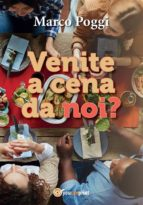 Venite a cena da noi? (ebook)
