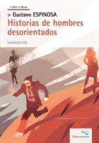 Historias de hombres desorientados (ebook)