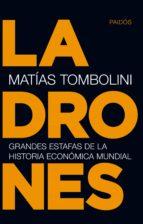 Ladrones (ebook)