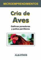 Cría de aves EBOOK (ebook)
