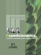 Expedicionarios (ebook)