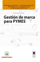 Gestión de marca PYMES (ebook)