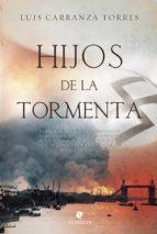 HIJOS DE LA TORMENTA