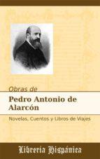 OBRAS DE PEDRO ANTONIO DE ALARCÓN
