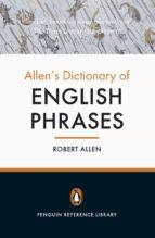 Allen's Dictionary of English Phrases (ebook)