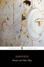 Orestes and Other Plays (ebook)