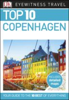 Top 10 Copenhagen (ebook)