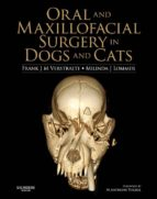 ORAL AND MAXILLOFACIAL SURGERY IN DOGS AND CATS - E-BOOK