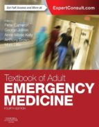 Textbook of Adult Emergency Medicine E-Book (ebook)