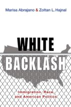 White Backlash (ebook)