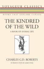 The Kindred of the Wild (ebook)