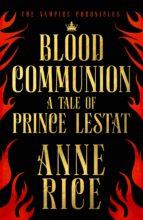 Blood Communion (ebook)