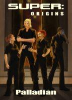 Super: Origins (ebook)