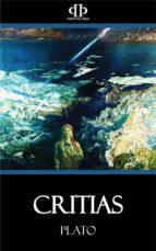 Critias (ebook)