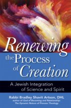 Renewing the Process of Creation (ebook)