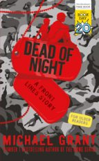 DEAD OF NIGHT: A WORLD BOOK DAY TITLE