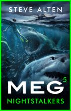 MEG: Nightstalkers (ebook)