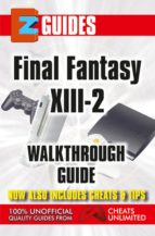 Final Fantasy X111-2 (ebook)