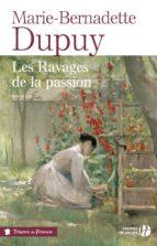 Les ravages de la passion (ebook)