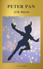 Peter Pan (Peter and Wendy) ( Active TOC, Free Audiobook) (A to Z Classics) (ebook)