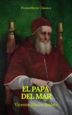 El Papa del mar (Prometheus Classics) (ebook)