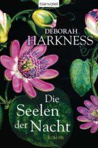 Die Seelen der Nacht (ebook)