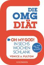 Die OMG-Diät (ebook)