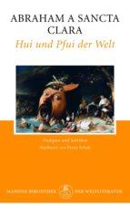 Hui und Pfui der Welt (ebook)