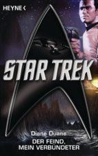 Star Trek: Der Feind, mein Verbündeter (ebook)