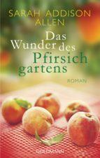 Das Wunder des Pfirsichgartens (ebook)