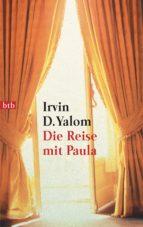 Die Reise mit Paula (ebook)