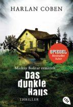 Mickey Bolitar ermittelt - Das dunkle Haus (ebook)