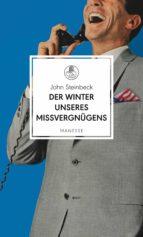 Der Winter unseres Missvergnügens (ebook)