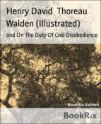 Walden (Illustrated) (ebook)